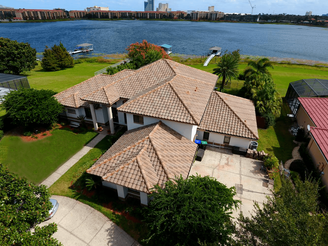 Residential New Janney Roofing