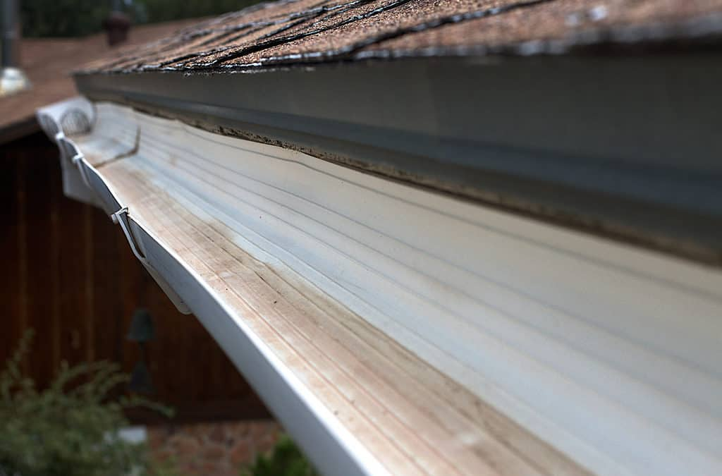 Your Guide to Gutters