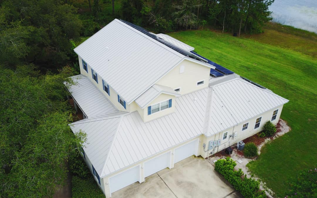 Metal Roofing Supplies and Where to Acquire Them