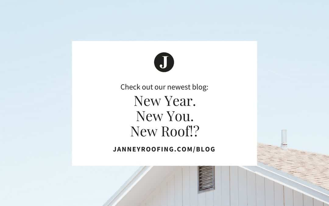 Reasons for a New Roof in Central Florida
