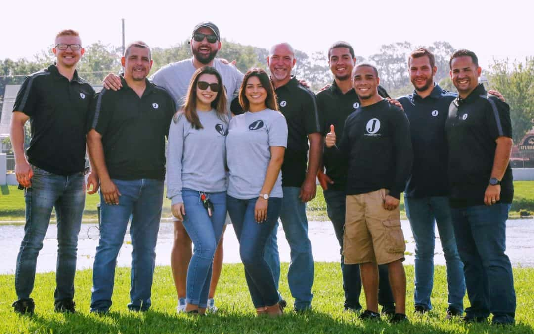 Janney Roofing Teams Up with Non-Profit United Global Outreach